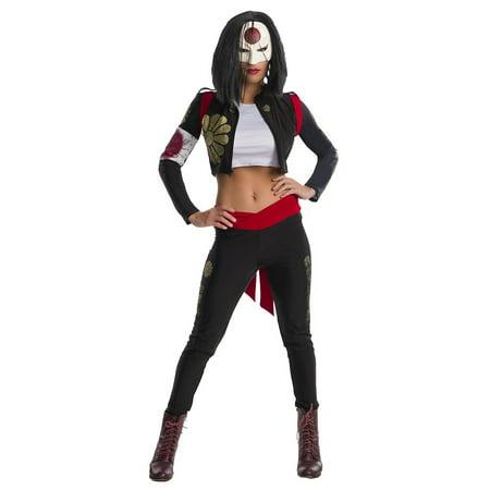 Super Deluxe Katana Adult Costume -