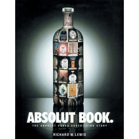 Absolut Book. : The Absolut Vodka Advertising - Absolut Vodka Drinks