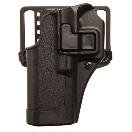 SERPA Concealment Holster - Matte Finish, Size 29, Right Hand, (Taurus 24/7 ), Full firing grip for draw and immediate retention upon reholstering By (Ruger New Model Super Blackhawk Hunter Grips)