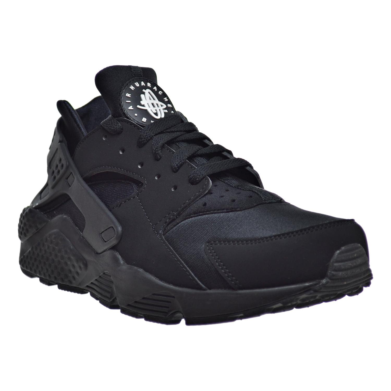 Nike Air Huarache Men's Shoes Black