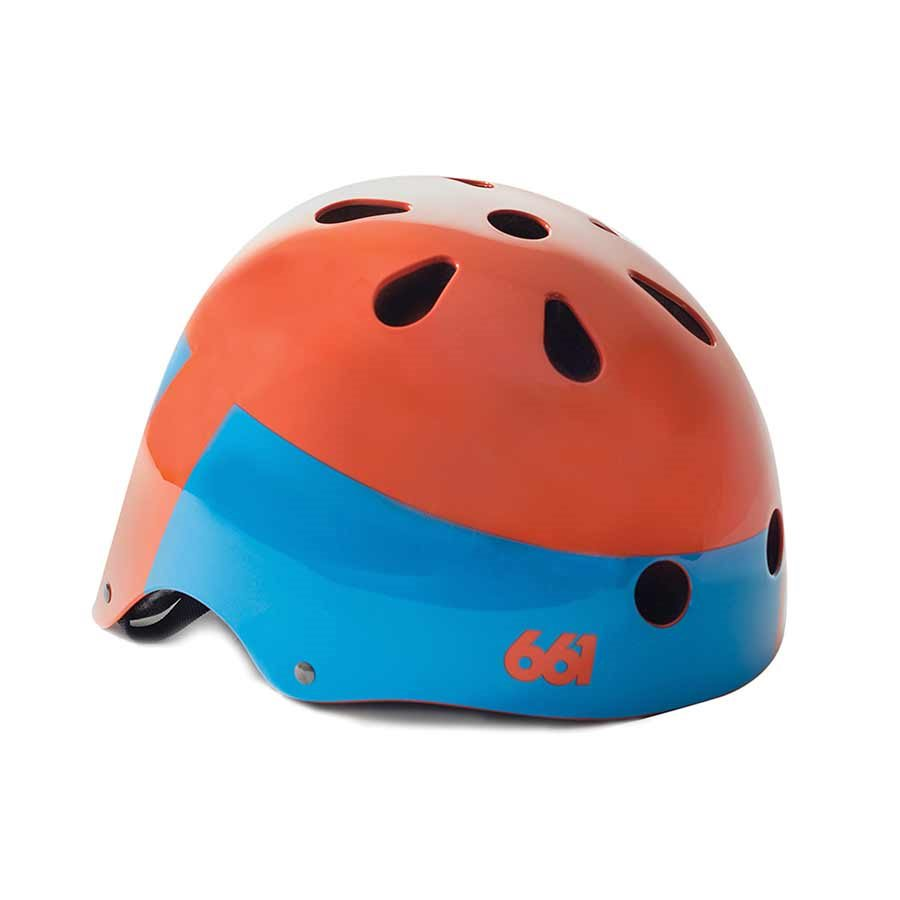 SixSixOne, Dirt Lid Youth Purple S/M