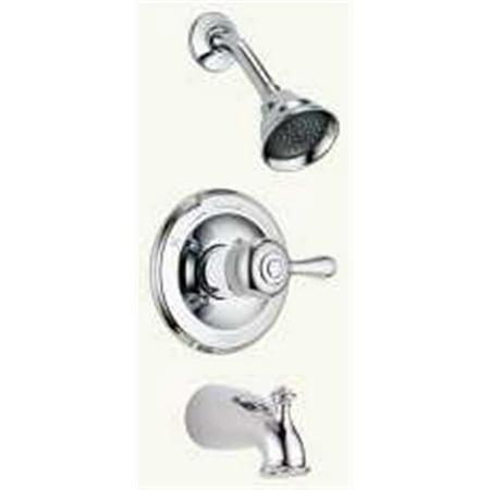 Delta Faucet Company 130049 Delta Leland Tub Amp Shower