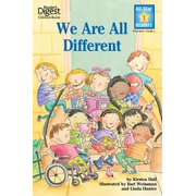 We Are All Different - eBook