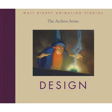 Disney Animation Art - Walt Disney Animation Studios The Archive Series