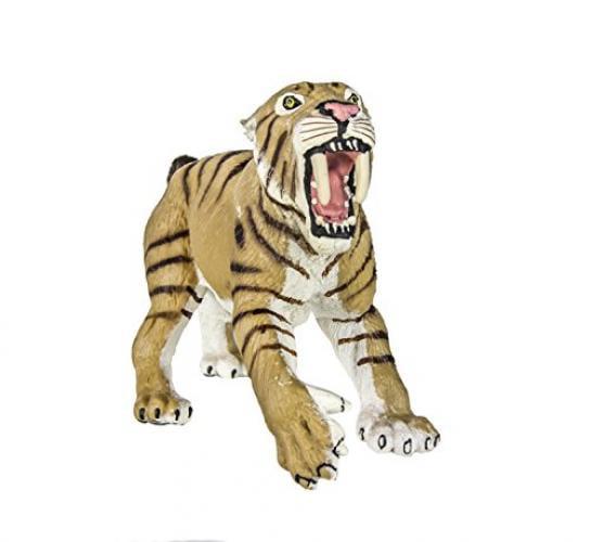 Safari Ltd  Wild Safari Smilodon