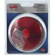GROTE PERLUX 508525 Trailer Light Stop Turn Tail Light With License Plate Light