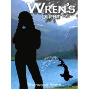 Wren's Quest - eBook
