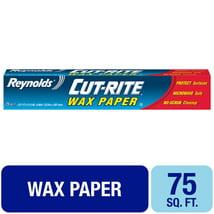 Wax Paper: Cut-Rite