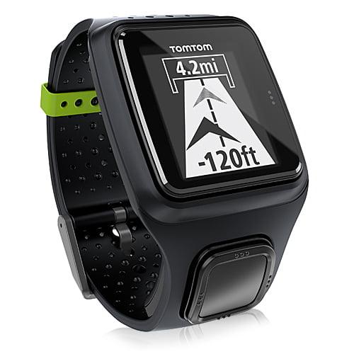 TomTom Runner GPS Watch by TomTom