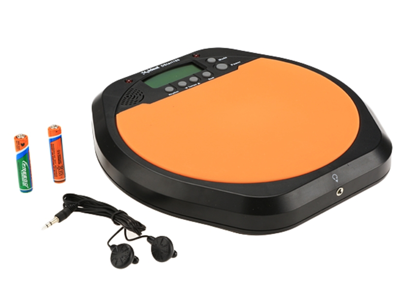 Electric Drum Pad Electronic Drum Pad for Training Practice Children Gift Present WSY by