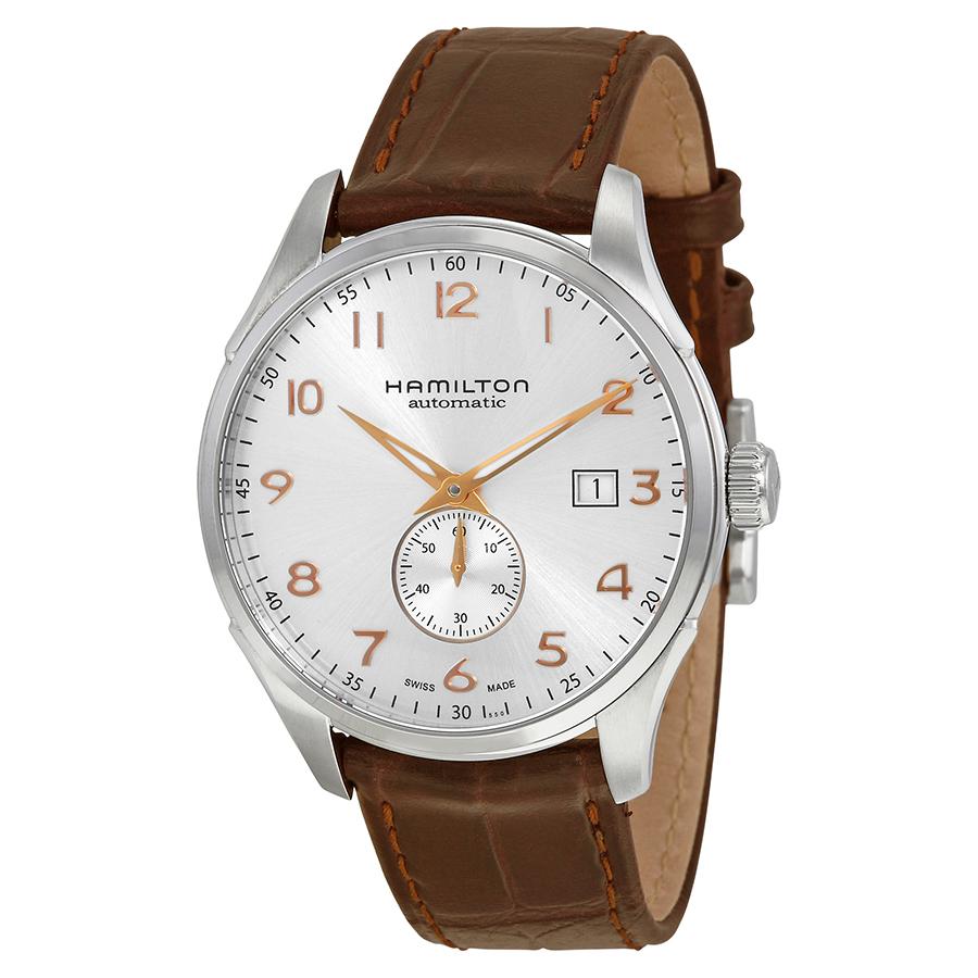 Hamilton Jazzmaster Maestro Automatic Mens Watch H42515555 by Hamilton