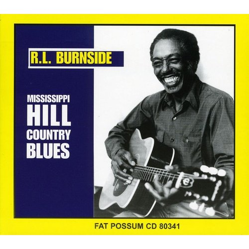 Mississippi Hill Country Blues