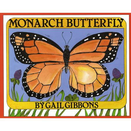 Monarch Butterfly](Monarch Butterfly Shoes)