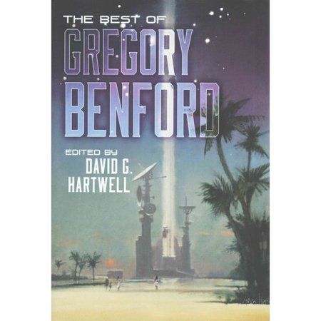 The Best of Gregory Benford by