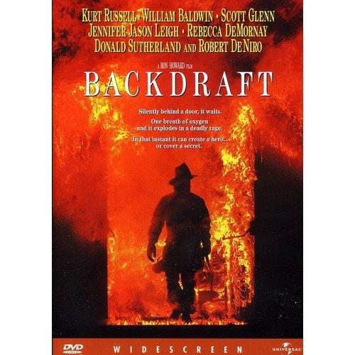 Backdraft (Widescreen)