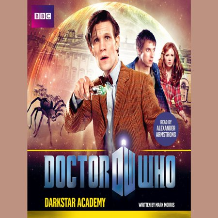 Doctor Who: Darkstar Academy - (Darkstar Decks)