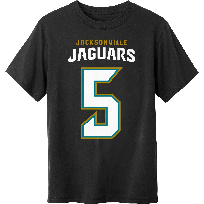 NFL Jacksonville Jaguars Youth Blake Bortles Tee