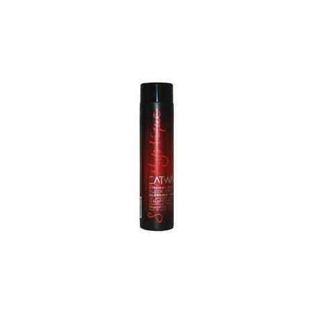 Catwalk Collection (tigi catwalk straight collection sleek mystique glossing shampoo 10.14 oz)