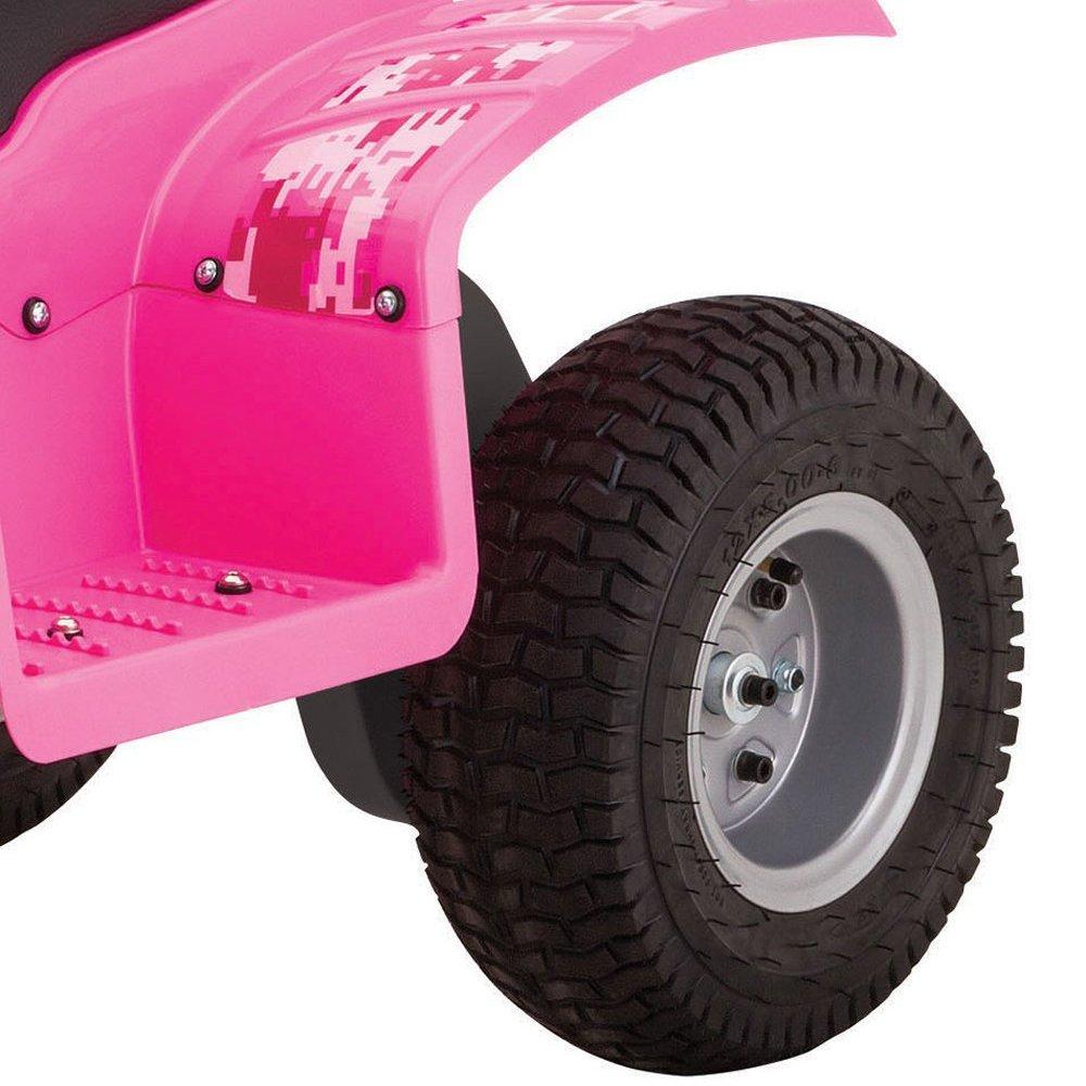 Razor 24-Volt Electric Dirt Quad Ride On - Walmart.com