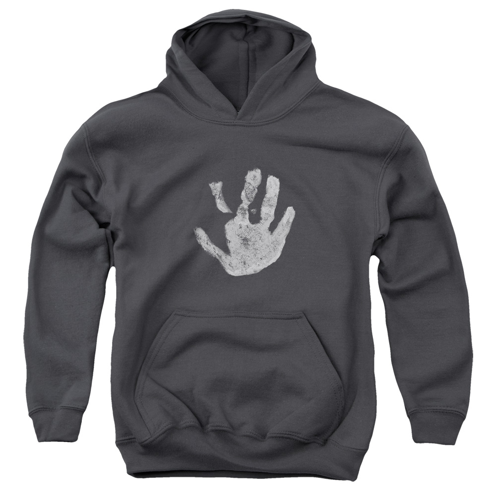 The Lord of the Rings White Hand Big Boys Pullover Hoodie