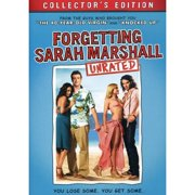 Forgetting Sarah Marshall Unrated Collectors Edition [dvd] [3discs] (uni Dist Corp.) by UNIVERSAL HOME ENTERTAINMENT