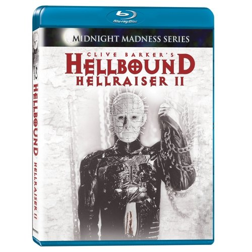 Hellbound: Hellraiser II (Blu-ray) (Widescreen)