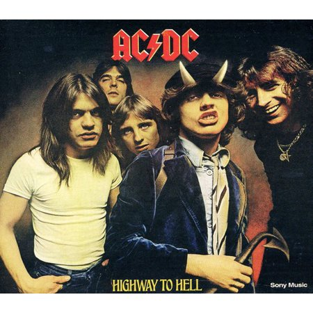 Highway To Hell Cover Band (ACDC - Highway to Hell (CD))