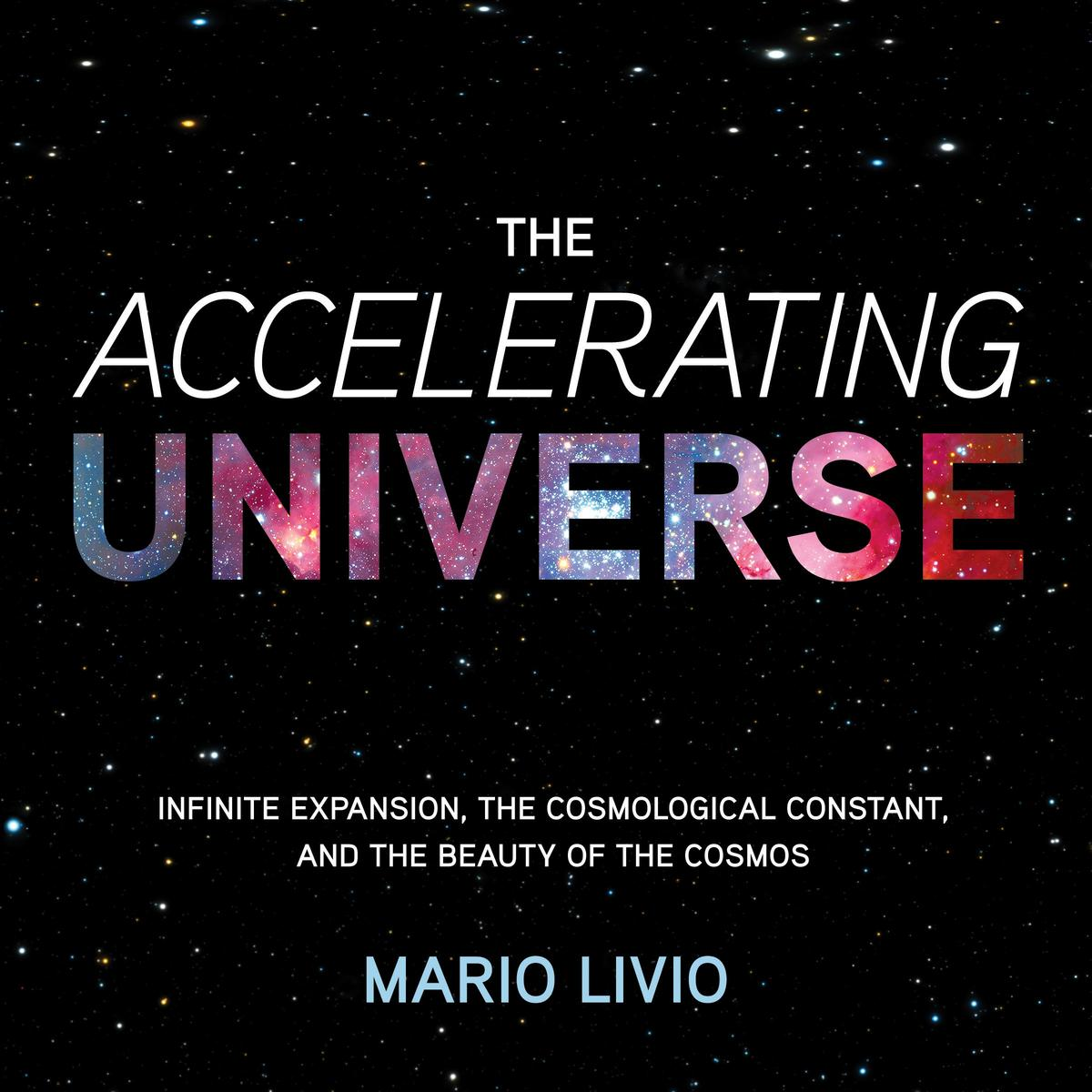 Accelerating Universe, The - Audiobook