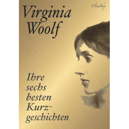Sechs Duos (Virginia Woolf: Ihre sechs besten Kurzgeschichten - eBook )