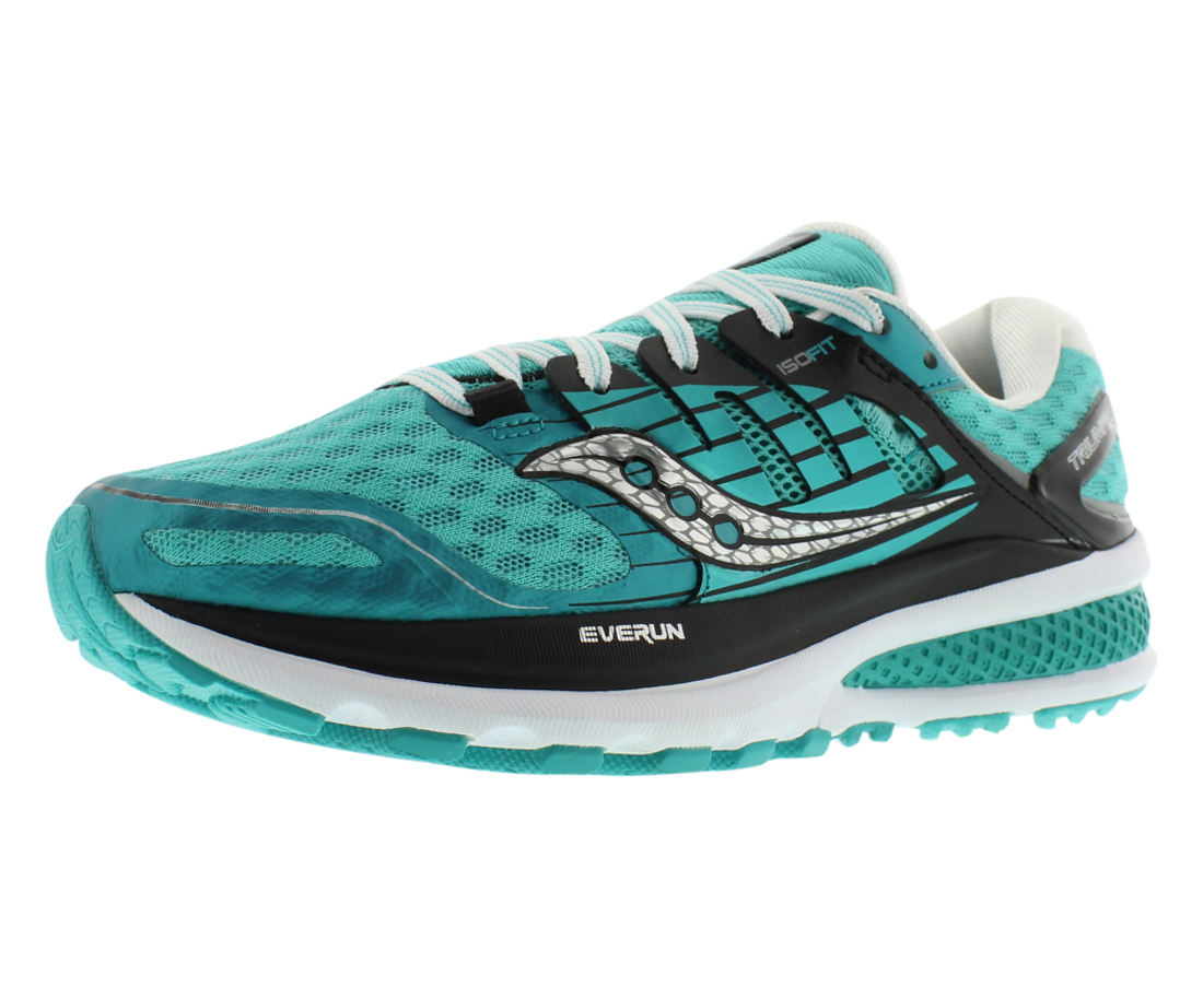 Saucony Triumph Iso 2 Running Women's Shoes Size by