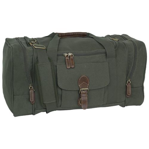 Mercury Luggage Acadia 20'' Carry-On Duffel