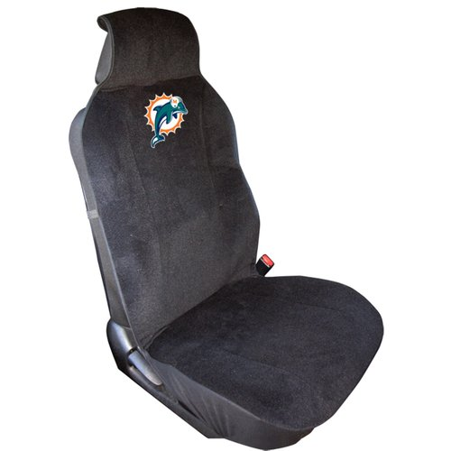 Miami Dolphins Seat Covers Price Compare