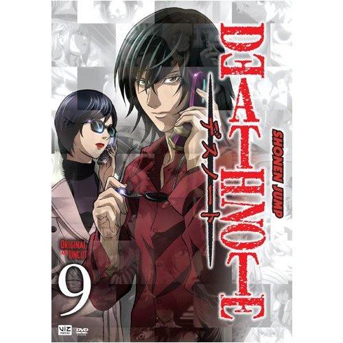 Death Note, Vol. 9 (Widescreen)