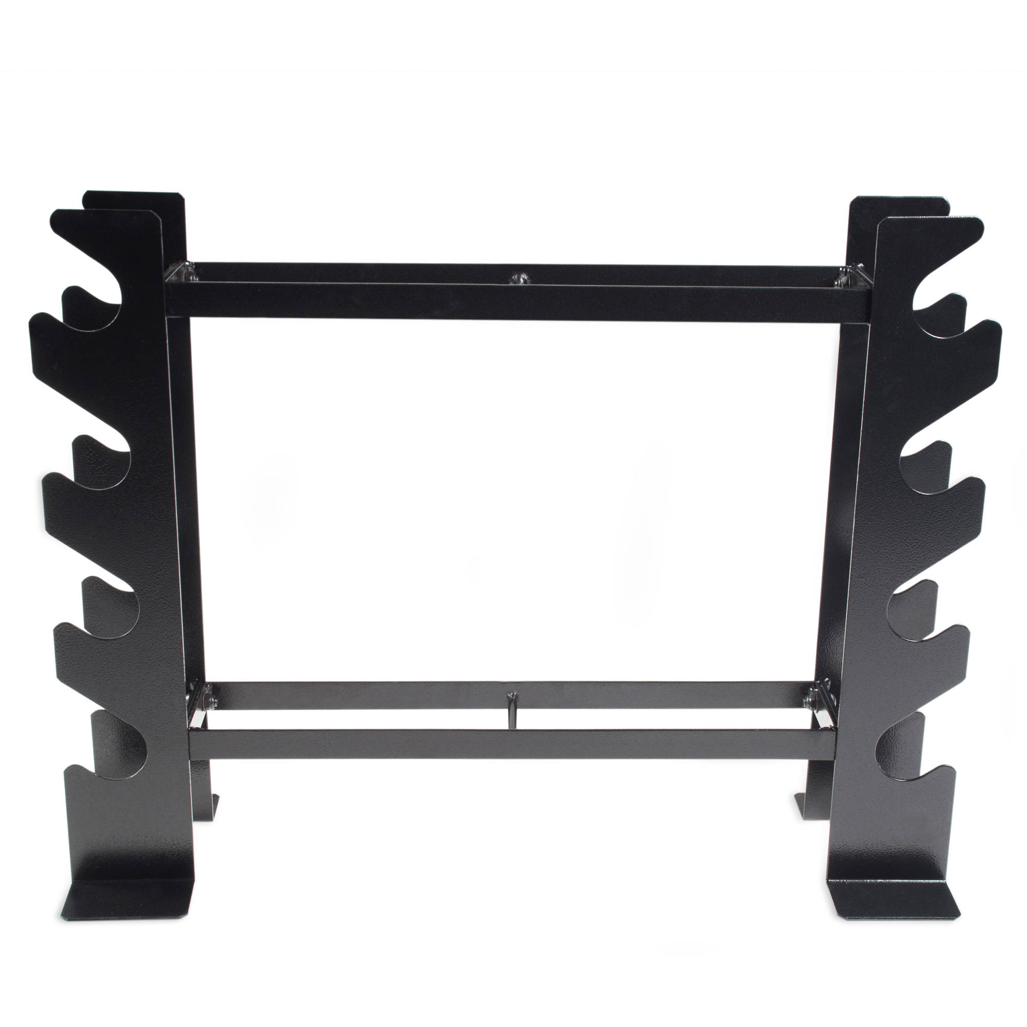 CAP Dumbbell and Fitness Accessory Storage Rack
