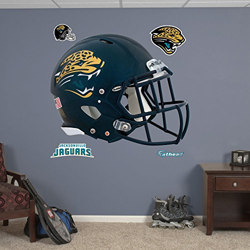 Fathead NFL Revolution Helmet Wall Decal