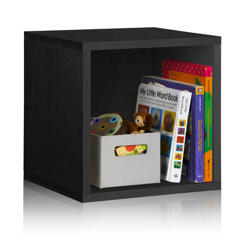 Way Basics Way Basics Eco Stackable Large Storage Cube and Cubby Organizer