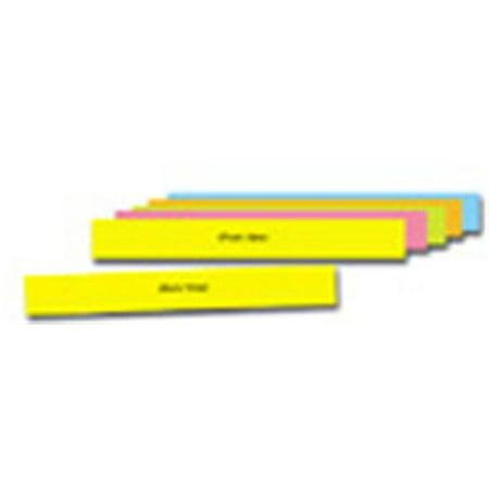 Carson Dellosa Cd-4451 Sentence Strips Lined Multi-Colored-75/Pk 3 X 24 - image 1 of 1