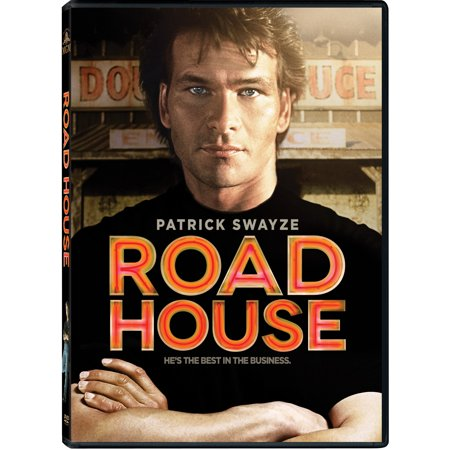 Road House (DVD) (Best Thing To Eat At Texas Roadhouse)