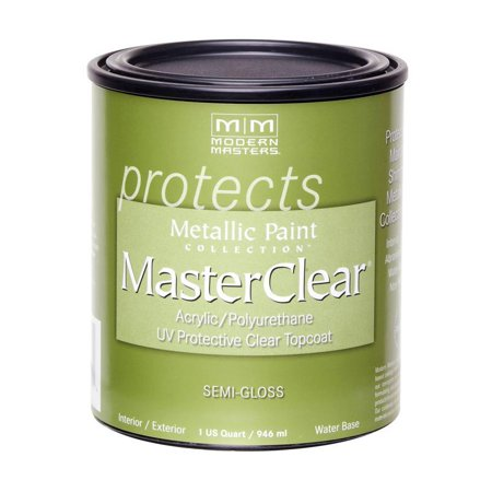 Modern Masters Masterclear Satin 32