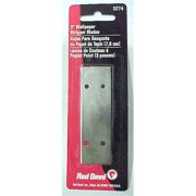 Red Devil 3274 2 Count 3 in. Wallpaper Stripper Replacement Blade