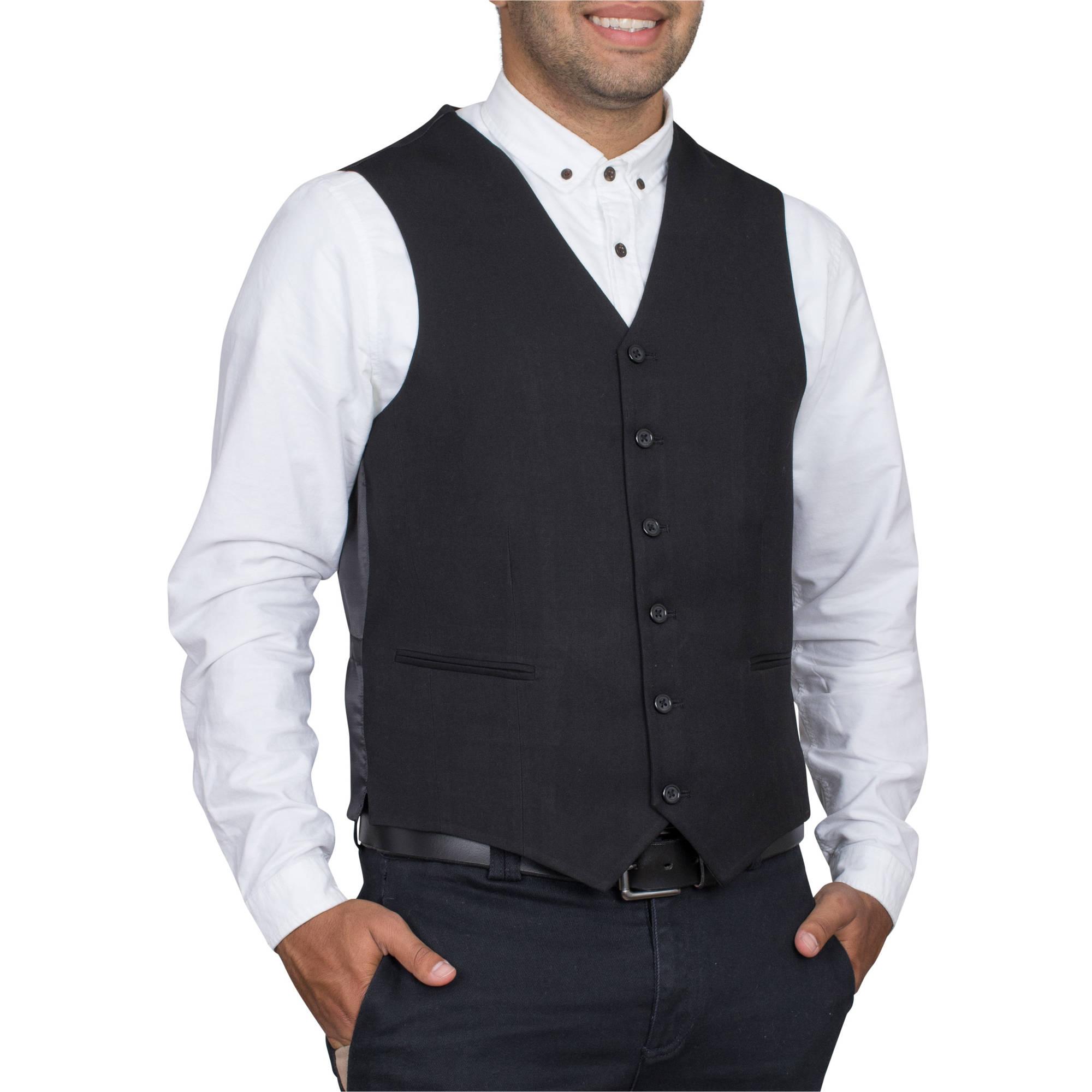 George Big Men's Vest