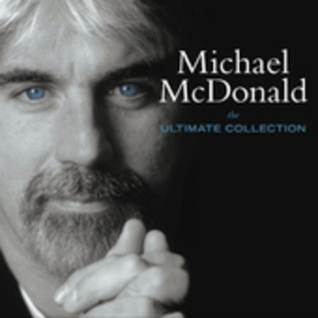Michael McDonald - Ultimate Collection [CD]