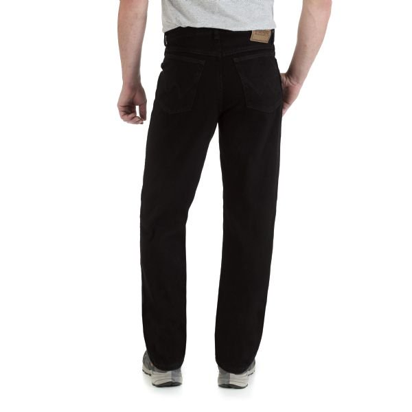 Wrangler Men S Jeans Rugged