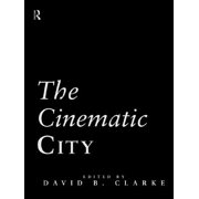 The Cinematic City - eBook