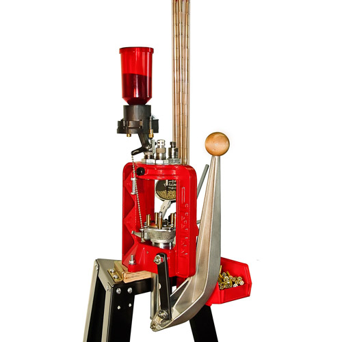 Lee Precision Load Master Reloading Kit