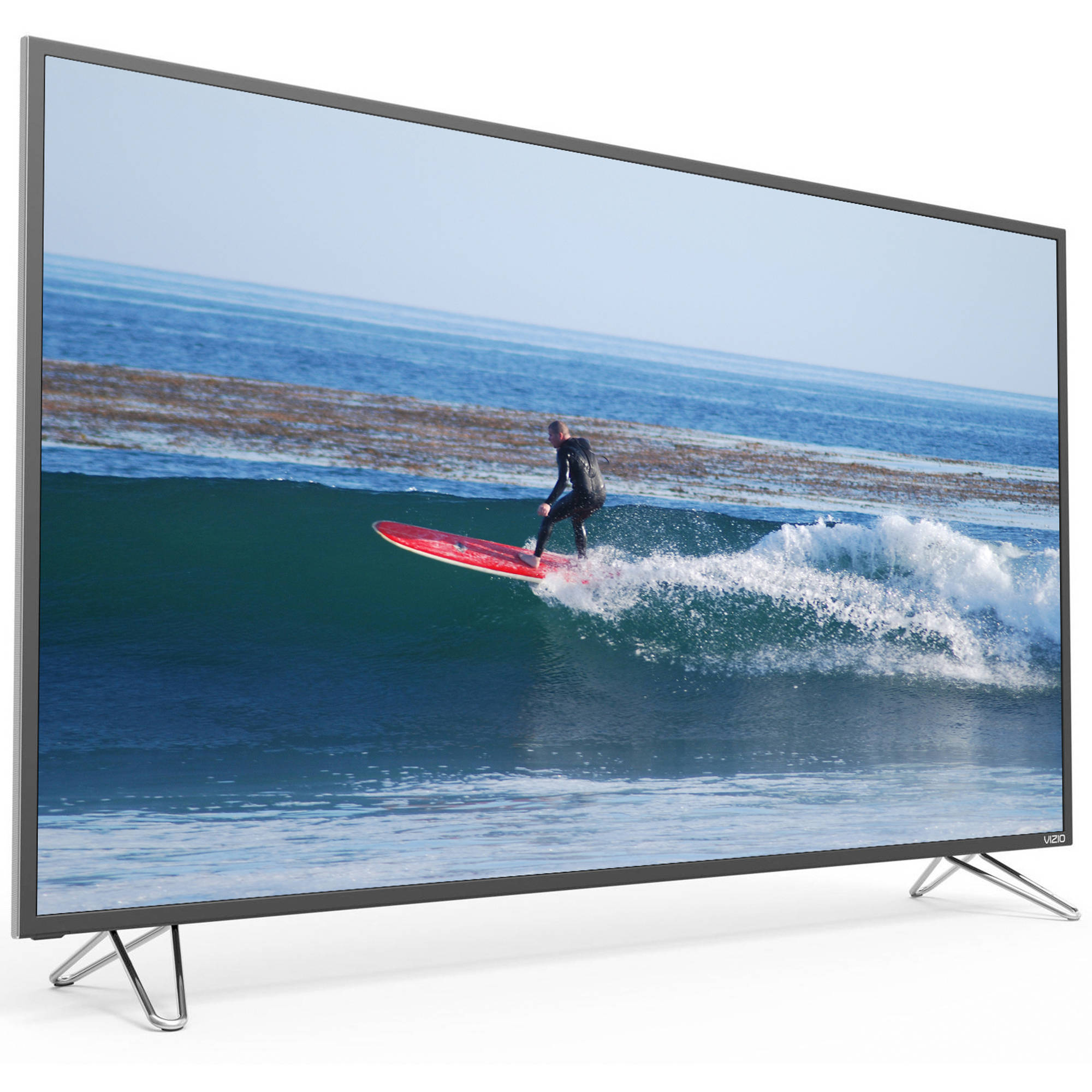 Refurbished VIZIO SmartCast 55 Class M - Series  -  4K Ultra HD, Smart, LED Home Theater Display  -  2160p, 120Hz (M55 - D0)