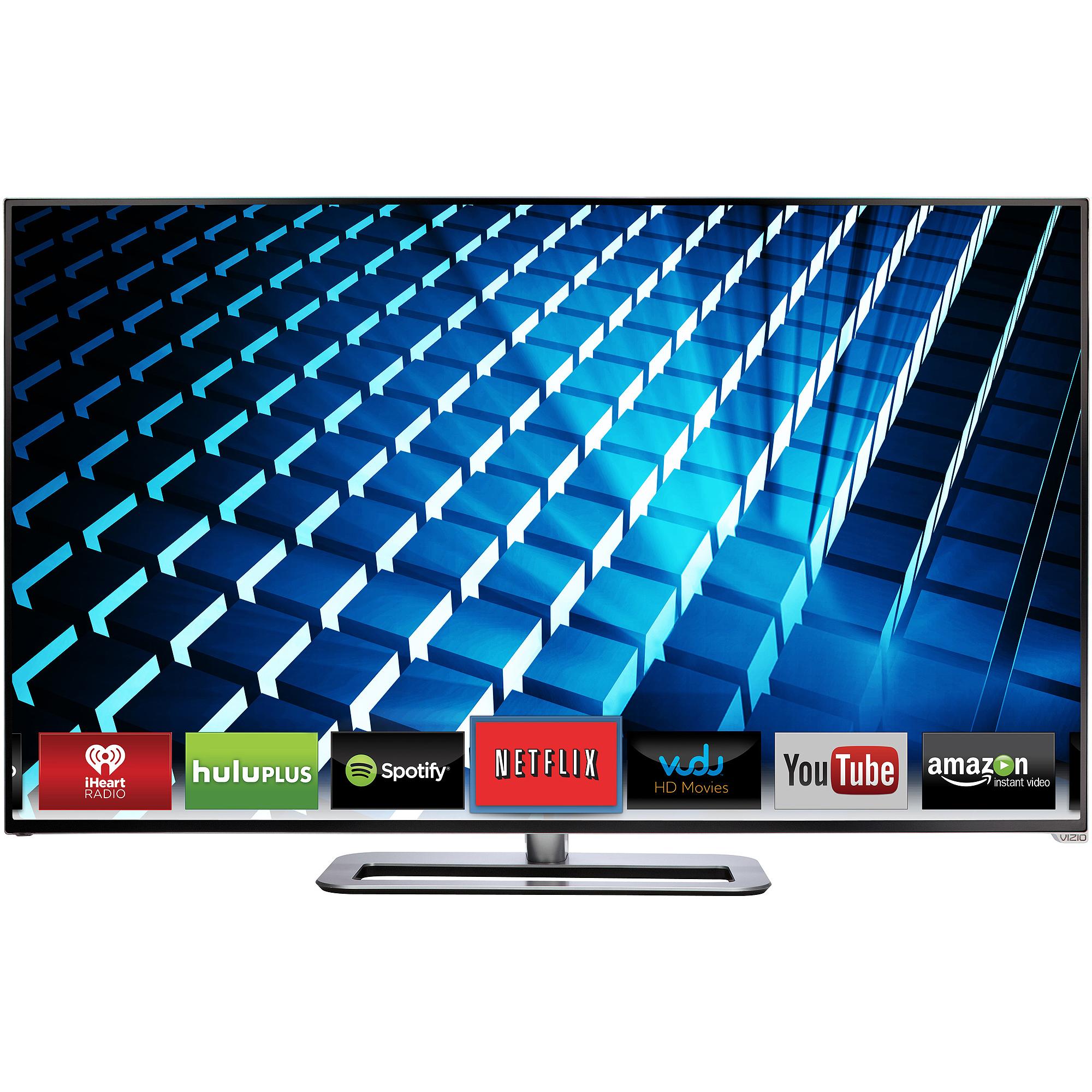 "VIZIO M552i-B2 55"" 1080p 240Hz Class LED Smart HDTV"