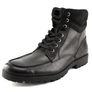 Unlisted Kenneth Cole Upper Cut   Moc Toe Synthetic  Boot