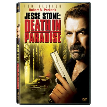 Jesse Stone  Death In Paradise  Widescreen