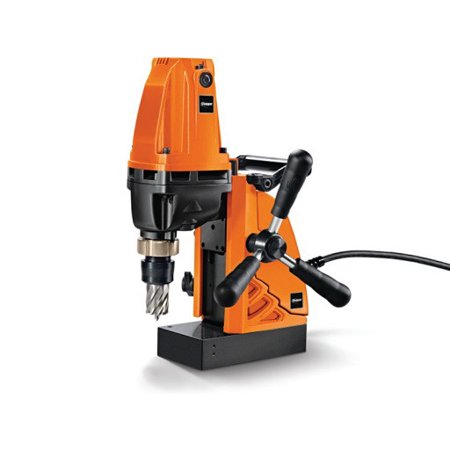 Fein 72725161124 1-3/16 in. Portable Magnetic Drill
